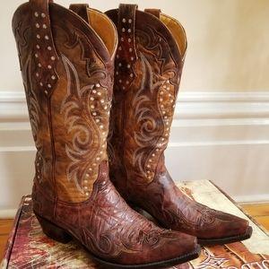Old Gringo Vencida Women's Cowboy Boots